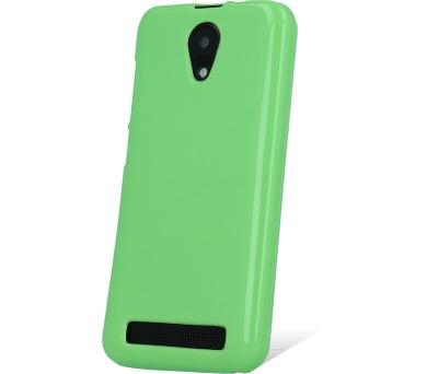 myPhone Go zelené
