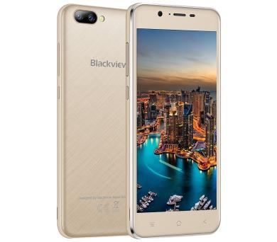 """iGET Blackview GA7 - Gold 5"""" IPS 1280x720"""
