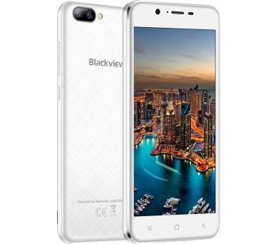 "iGET Blackview GA7 - White 5"" IPS 1280x720"