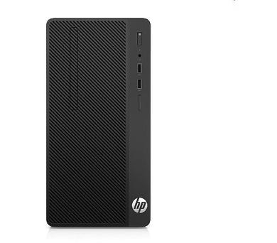 HP 290G1 MT / Intel i3-7100 / 4GB / 128GB SSD/ Intel HD / DVDRW / Win 10 Pro + DOPRAVA ZDARMA