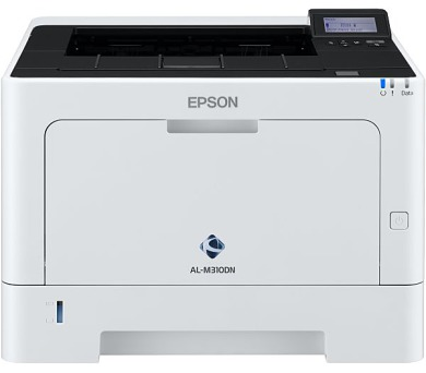 EPSON WorkForce AL-M310DN - A4/35ppm/duplex/Net (C11CF22401)