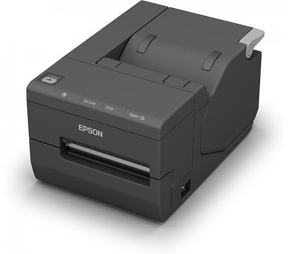 Epson TM-L500A Ticket + DOPRAVA ZDARMA