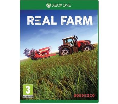 XONE - Real Farm EN