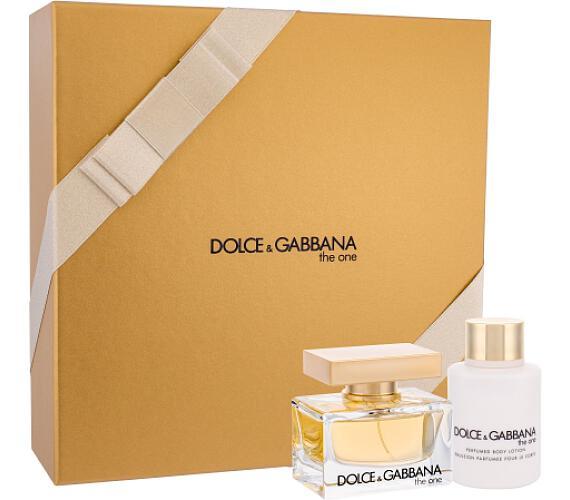 Parfémovaná voda Dolce & Gabbana The One + DOPRAVA ZDARMA