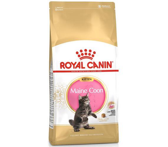 Royal Canin Feline BREED Kitten Maine Coon 10 kg