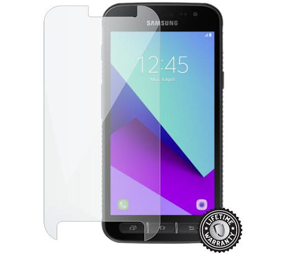 Screenshield™ SAMSUNG G390 Galaxy Xcover 4 Tempered Glass protection (SAM-TGG390-D)