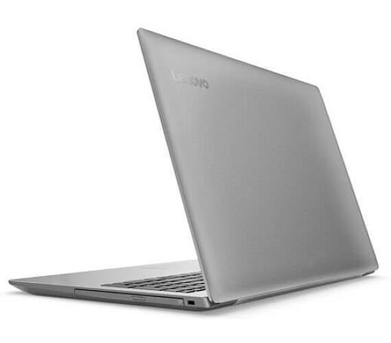 "Lenovo IdeaPad 320-15AST AMD A6-9220 2,50GHz/4GB/SSD 128GB/15,6"" FHD/AG/DVD-RW/WIN10 šedá 80XV00L0CK"
