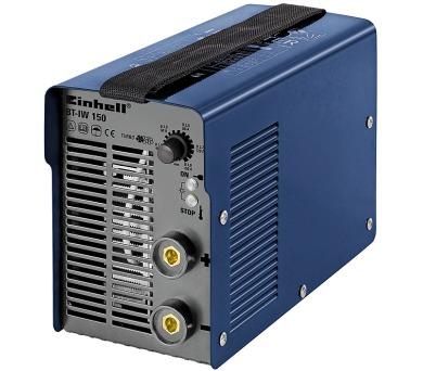 Invertor svářecí BT-IW 150 + DOPRAVA ZDARMA