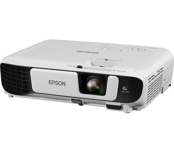 EPSON EB-W42 WXGA 3600 Ansi 15000:1 WiFi