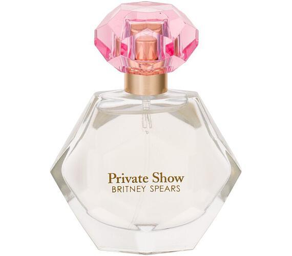 Parfémovaná voda Britney Spears Private Show