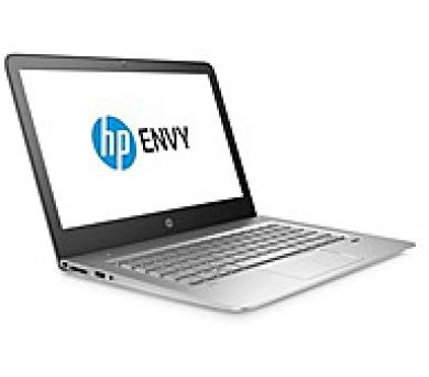 "R - HP NTB Envy 13-d006nc 13.3"" BV QHD+ IPS WLED,Intel Core i5-6200U,8GB,256GBSSD,UMA,TPM,FPR,podkey,Win10-výměna bateri"