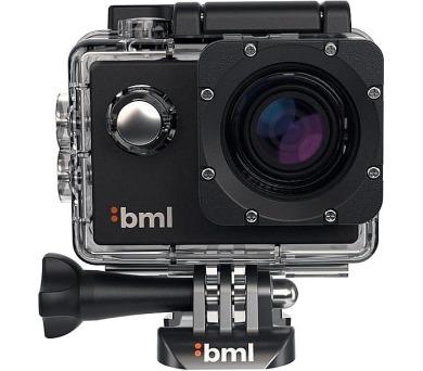 BML cShot1 Akční kamera + DOPRAVA ZDARMA