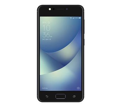 ASUS Zenfone 4 MAX - MSM8917/32GB/3G/Android 7.0 černý (ZC520KL-4A008WW) + DOPRAVA ZDARMA