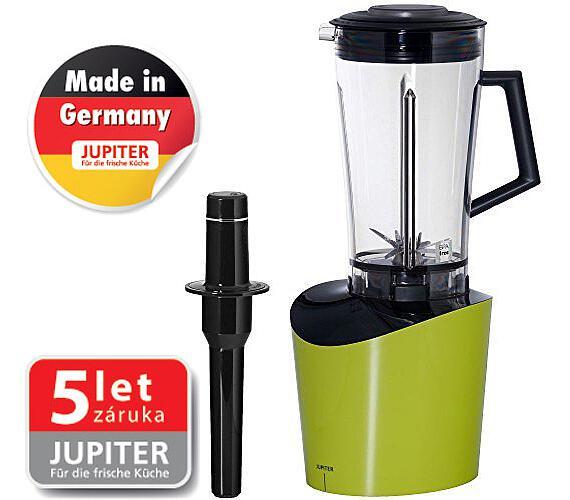 Jupiter NUTRIMIX 801200 zelený + DOPRAVA ZDARMA