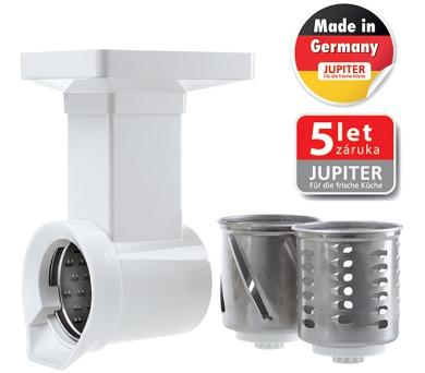 Jupiter 862300 na strouhání zeleniny + DOPRAVA ZDARMA