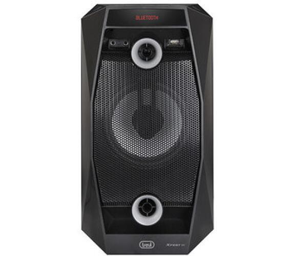 Trevi XF 800 Reprosous.,karaoke,BT