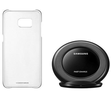 Samsung Hero Starter Kit pro Galaxy S7 - stříbrná + DOPRAVA ZDARMA