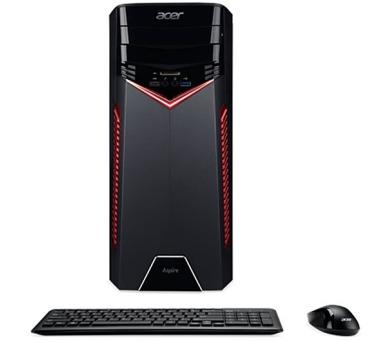 Acer Aspire GX-781 i5-7400 + DOPRAVA ZDARMA