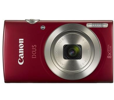 Canon IXUS 185 + originální pouzdro