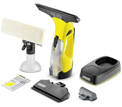 Kärcher WV 5 Premium Non Stop Cleaning Kit (1.633-447)