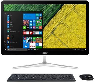 """Acer Aspire U27-880 27"""",dotykový i5-7200U + DOPRAVA ZDARMA"""