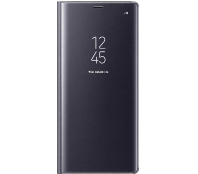 Samsung Clear View pro Note 8 - orchid gray