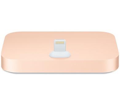 Apple pro iPhone - zlatý