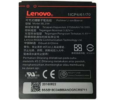 Lenovo BL259 pro K5 / K5 Plus / C2