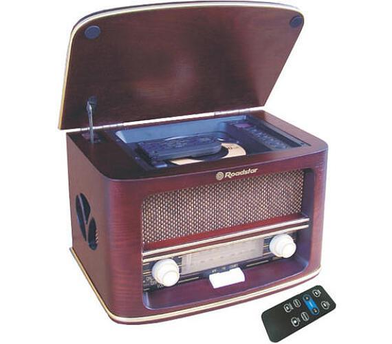 Roadstar HRA 1500MP s MP3/CD