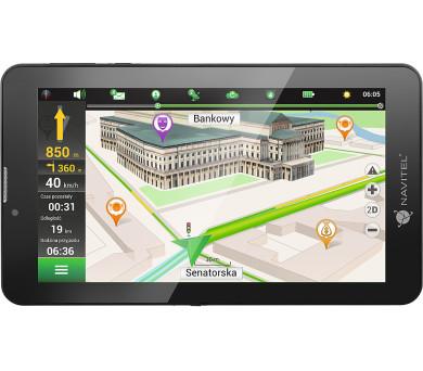 Navitel T700 3G + DOPRAVA ZDARMA