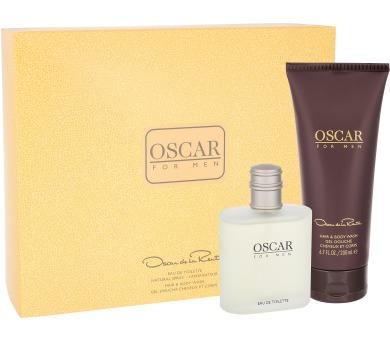 Toaletní voda Oscar de la Renta Oscar for Men