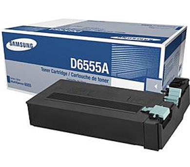 Samsung SCX-D6555A/ELS Black Toner 25000K + DOPRAVA ZDARMA