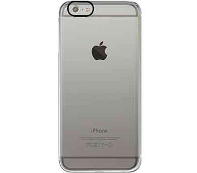 iPhone 6/6S Soft Edge Clear Case