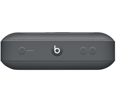 Beats Pill+ Speaker -NC- Asphalt Gray