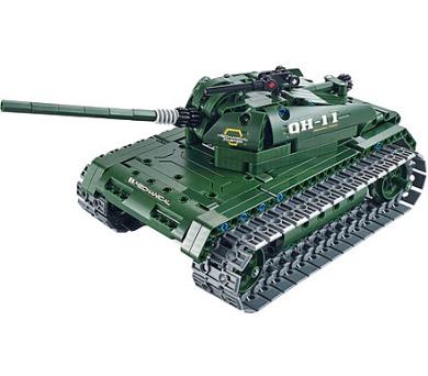 BCS 2001 RC Tank BUDDY TOYS + DOPRAVA ZDARMA