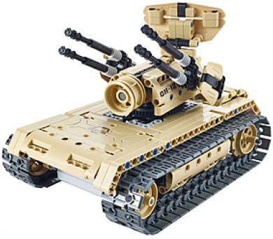 Tank Buddy Toys BCS 2002 RC + DOPRAVA ZDARMA