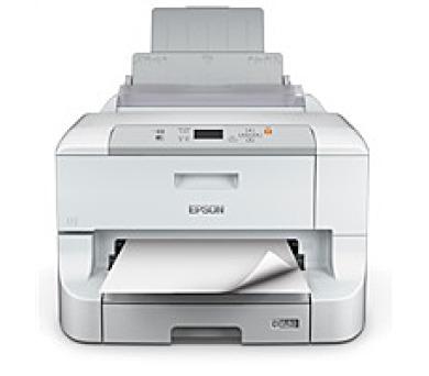 EPSON tiskárna-poškozený obal- ink WorkForce Pro WF-8010DW