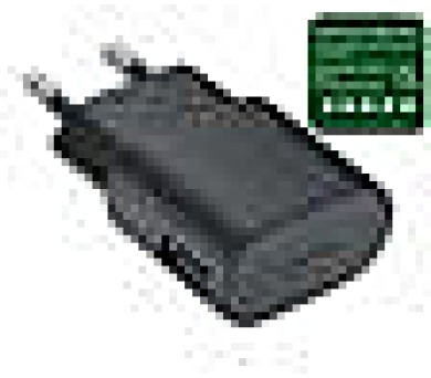 Nokia microUSB Cestovní Dobíječ bez kabelu (Bulk)