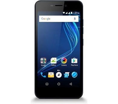 Allview A8 Lite DS gsm tel. Dark Blue