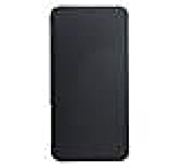 Doogee Flip pouzdro Black + Tvrzené sklo pro X30 (EU Blister)