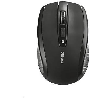 Trust Myš Siano Bluetooth Wireless Mouse USB
