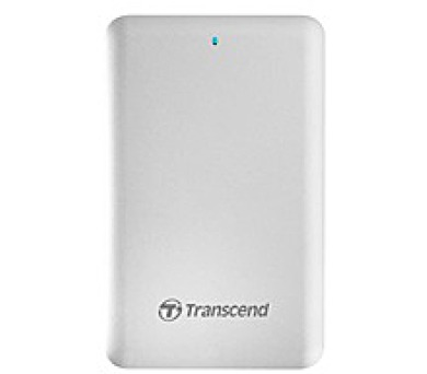 TRANSCEND externí SSD pro Mac StoreJet M500