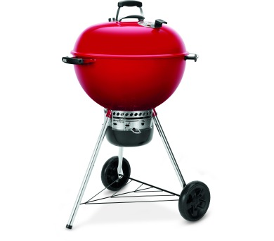 Weber Master-Touch® GBS® Limited Edition + DOPRAVA ZDARMA