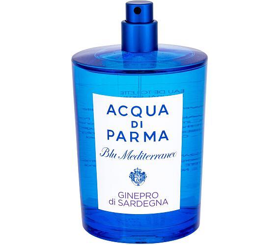 Toaletní voda Acqua Di Parma Blu Mediterraneo Ginepro di Sardegna