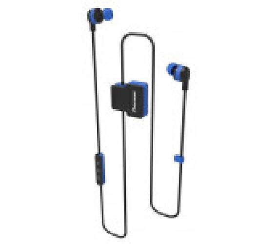 PIONEER SE-CL5BT-L sluchátka / modrá