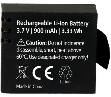 Rollei náhradní baterie pro kamery 510 / 610 / 525 / 625