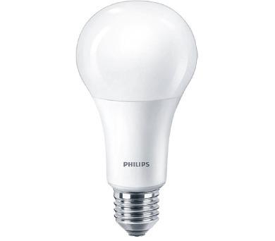 LED žárovka Philips E27 13.5-100W 2700K 230V A67 P762783