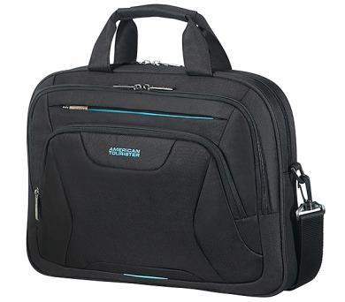 American Tourister AT Work Laptop Bag 15,6´´ Black (33G*09005)