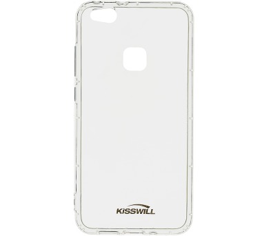 Kisswill Air Transparent pro Huawei P10 Lite