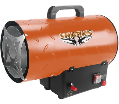 Sharks SH 10kW + DOPRAVA ZDARMA